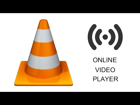 Play Online Videos in VLC Player