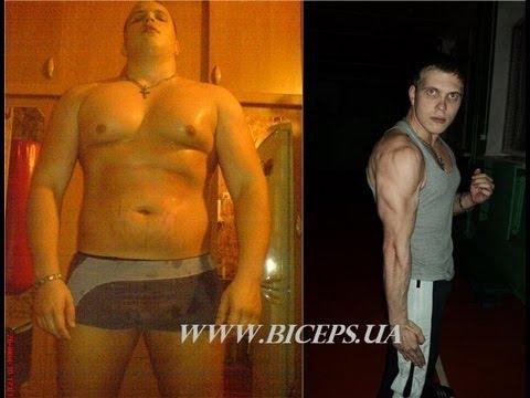 Питания во время тренировки для похудения