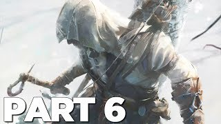 ASSASSIN'S CREED 3 REMASTERED Walkthrough Gameplay Part 6 - JUNO (AC3)