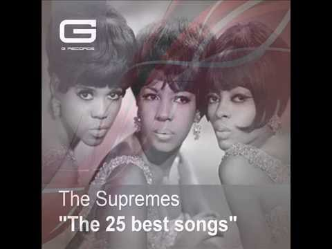 "The Supremes ""The 25 best songs"" GR 082/16 (Full Album)"