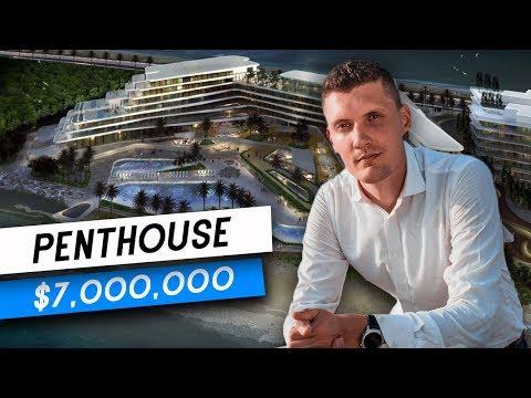 Dubai Real Estate: The Alef Residences on the Palm Jumeirah