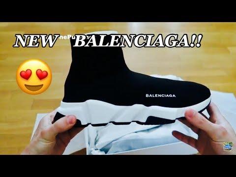 new balenciaga 2019