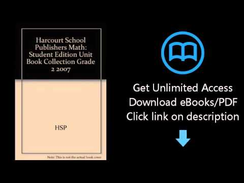 math worksheet : harcourt math practice book grade 1 pdf  harcourt math 5th grade  : Harcourt Math Worksheets Grade 5