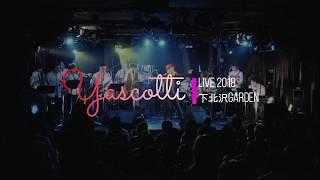 "2018.10.10 Yascotti One Man Live 「十月十日」 ""Shooting Star"" Writt..."