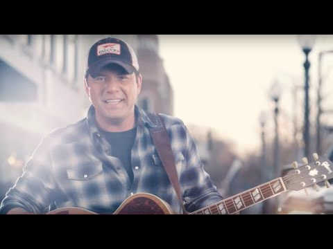 Rodney Atkins - Eat Sleep Love You Repeat (Official Music Video)