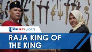Muncul Raja Baru King of The King di Tangerang, Klaim Rajai Dunia dan Punya Harta Rp60.000 Triliun