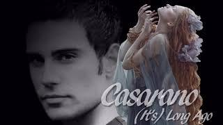 Скачать Casarano It S Long Ago New Generation Vocal Remix 2019 İtalo Disco