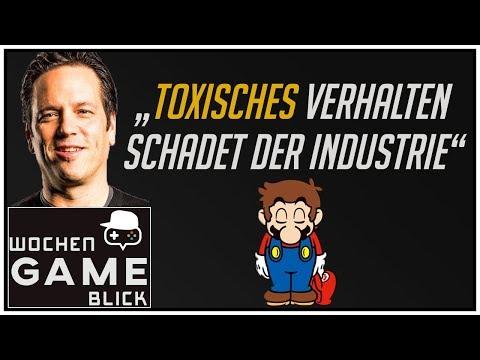 TOXISCHE GAMER-KULTUR? - GAMESCOM ALTERNATIVE IN BERLIN? | #WochenGameBlick