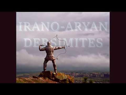 DERSIM ARYAN