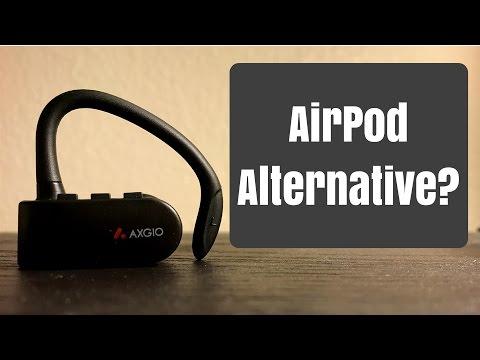 Axgio Dash Review: Budget AirPods?
