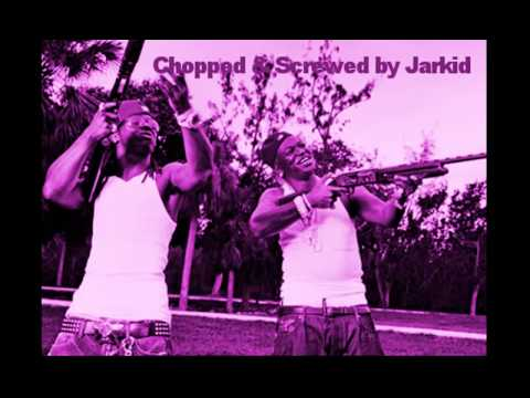 Birdman & Lil Wayne - Leather So Soft (Chopped & Screwed by Jarkid)