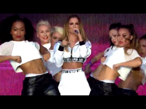Cheryl Cole  Crazy Stupid Love Summertime Ball 2014