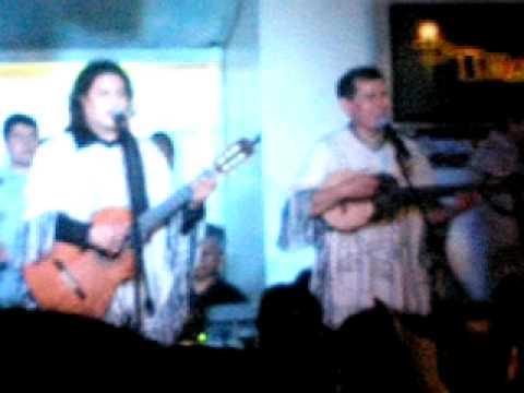 Los K'jarkas (Wayayay) - Lazos Latinos (Radio Mollet)