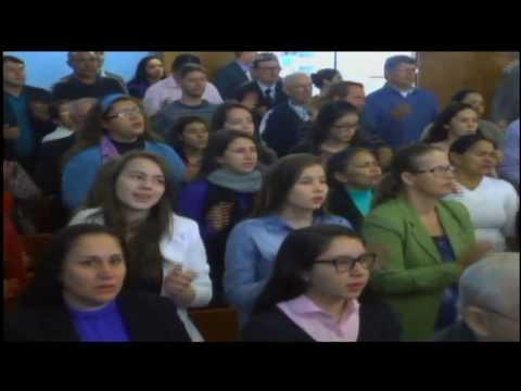 AO VIVO (18/06/17) - SOLDADOS DE JESUS CRISTO - Ernesto Montoya