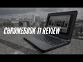 Dell Chromebook 11 Overview - CRM3120-1667BLK 11.6