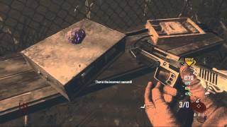 Black Ops 2: Die Rise Nav Card On Tranzit Plus How They Work!