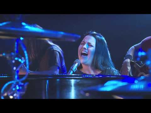 Evanescence - Lithium (Live in Germany)