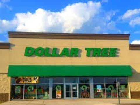 Dollar Tree Haul Nov 2019 😍💖