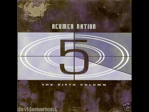 Acumen Nation - Margasuck