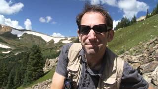 Rocky Mountain survey of pikas