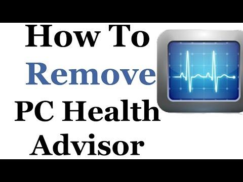 How To Completely Remove ParetoLogic PC Health Advisor