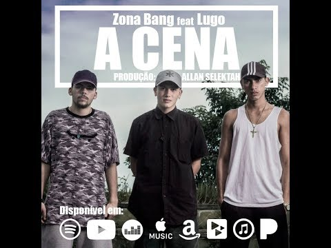 Zona Bang feat LUGO -