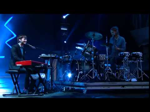 Foster the People - Waste (Live at Lollapalooza Brasil 2015)