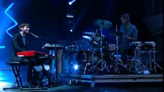 Foster The People Waste Live At Lollapalooza Brasil 2015