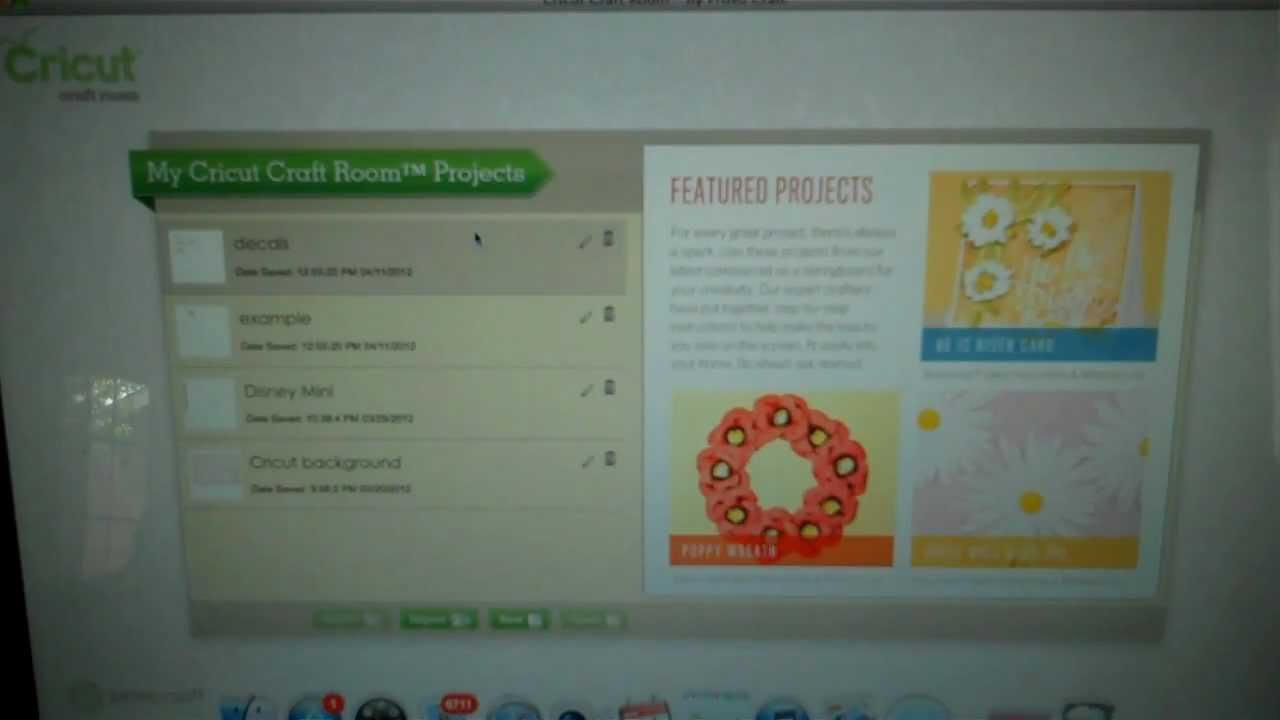 Cricket Craft Room: Cricut Craft Room Series-Converting CCR Files To Gypsy