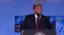 Trump nöyryyttää Kreeta Karvalaa