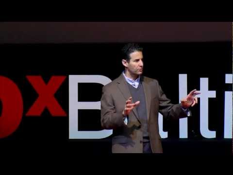 Grassroots Democracy: John Sarbanes at TEDxBaltimore