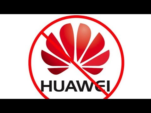 Huawei Loses deal with AT&T!