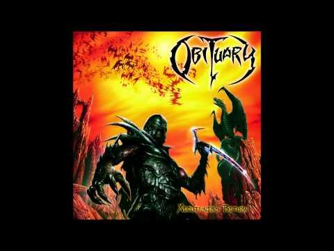 Obituary - Feel The Pain