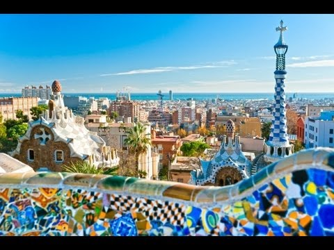 Top 10 Attractions, Barcelona - Spain Travel Guide