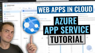 Gambar cover Azure App Service (Web Apps) Tutorial
