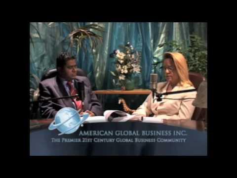 AMERICAN GLOBAL BUSINESS RADIO 4