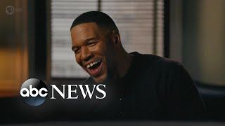 Michael Strahan discovers his roots and family tree | GMA