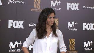 Alba Flores, feliz con el embarazo de su prima Elena Furiase