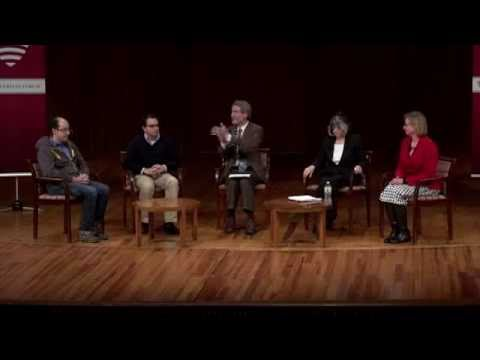 Will Technology Save the World? Two Atheist and Two Christian Professors Discuss