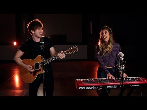 Best Pop Songs of 2017 Mashup Cover - Tanner Patrick feat. Jena Rose