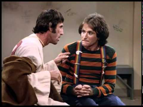 Mork & Mindy: The Church of OJ Simpson