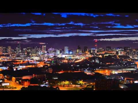 Deep Dark Crew - Passion FM 92.0 Birmingham UK