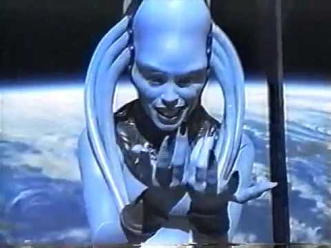 The Fifth Element Music Video 1997 RyoDrake Productions