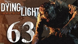 Dying Light Gameplay HD - Excalibur & Destiny Easter Egg - Part 63 [No Commentary]