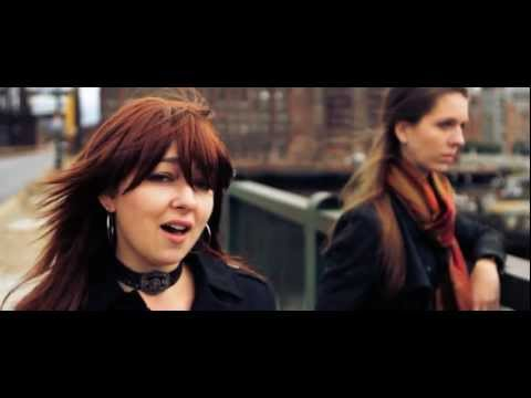 Marcie & Anthony Webster - Never Enough (Official Music Video) (KULT Records)