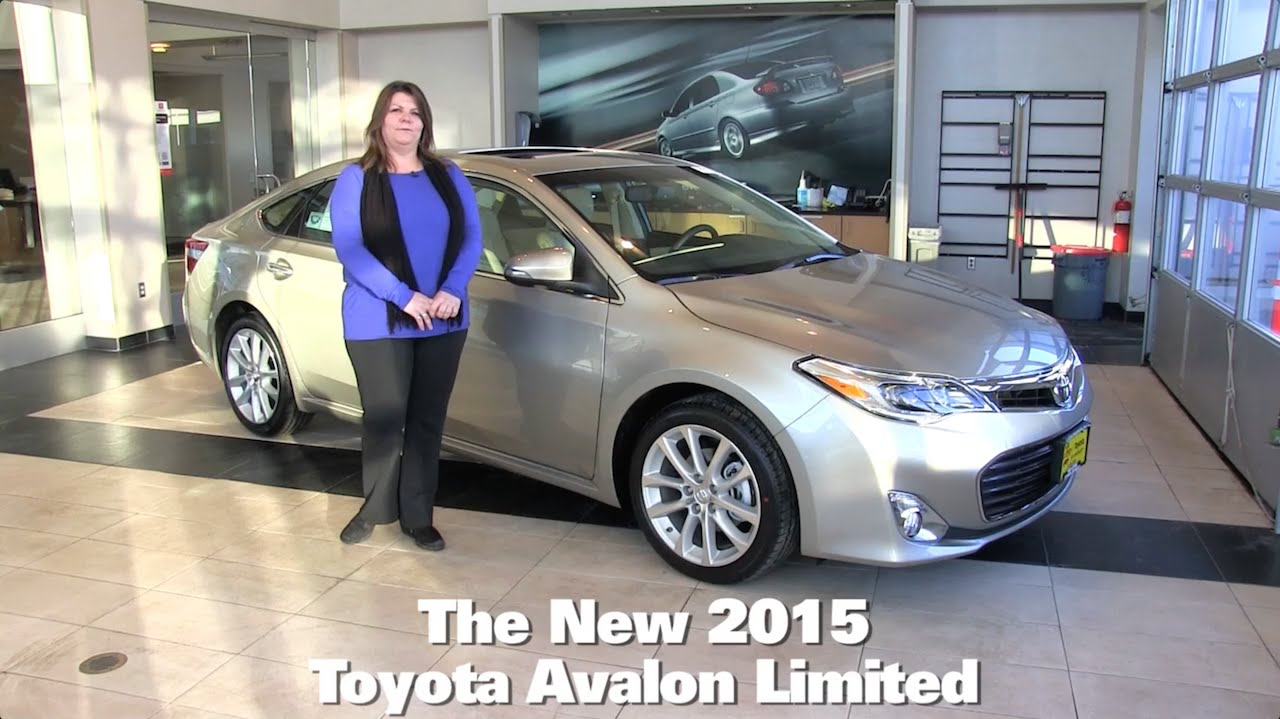 the new 2015 toyota avalon limited minneapolis st paul golden valley brooklyn park mn walk. Black Bedroom Furniture Sets. Home Design Ideas