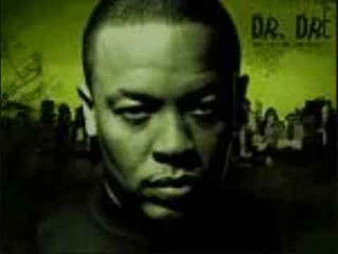 The set up - Obie trice...produced by Dr dre