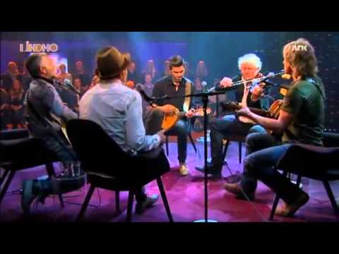 Vamp - Liten fuggel (Little Bird) Live at NRK Norway 2012