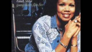 CANDI STATON - YOU BET YOUR SWEET SWEET LOVE - WARNERS BROS . LP.wmv