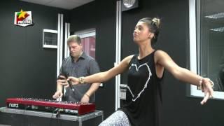 Antonia - Jameia LIVE @ ProFM (interviu si sesiune live la AlarmaProFM)